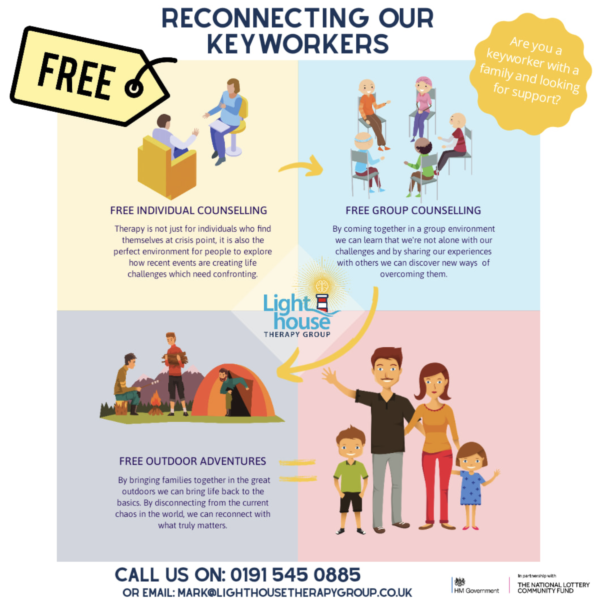 Light House Therapy Group